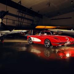 Foto 10 de 27 de la galería pogea-racing-chevrolet-corvette-1959 en Motorpasión
