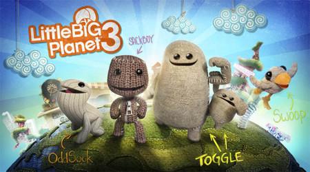 LittleBigPlanet 3 estrena su beta cerrada, pero nos vamos a quedar con las ganas de probarlo