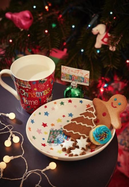 Una Navidad llena de color de la mano de Cath Kidston