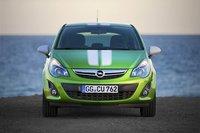 Opel Corsa 2011, información oficial, fotos y precios para España