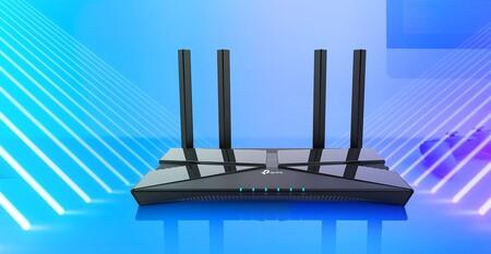 TP-Link pone a la venta en España el Archer AX20, su nuevo router WiFi 6 económico con velocidades de hasta 1,8 Gbps