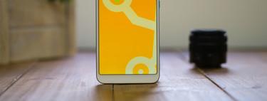 Para mí el mejor móvil en relación calidad precio del año es...