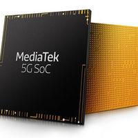 El 5G no será solo para smartphones costosos: Mediatek ha creado su propio chipset para modelos económicos