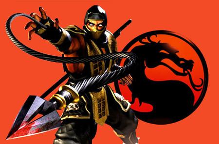 Scorpion sigue jugando con fuego en 'MK vs D.C. Universe'