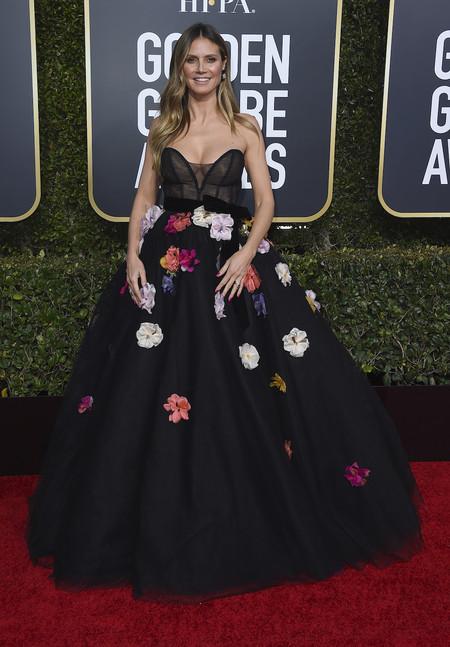 Golden Globes 2019 43