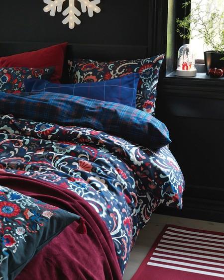 Ikea Textil Navidad