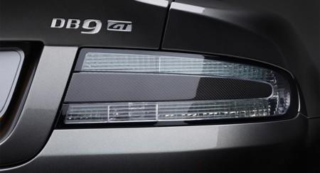 Aston Martin Db9 Gt 5