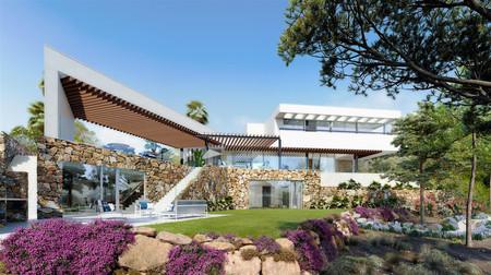Esta espectacular vivienda en la Costa Blanca ha sido premiada con el prestigioso premio European Property Awards