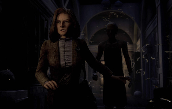 Remothered 07 To Run
