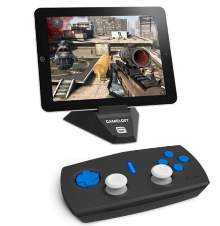 Duo Gamer, el mando de control para dispositivos móviles de Gameloft