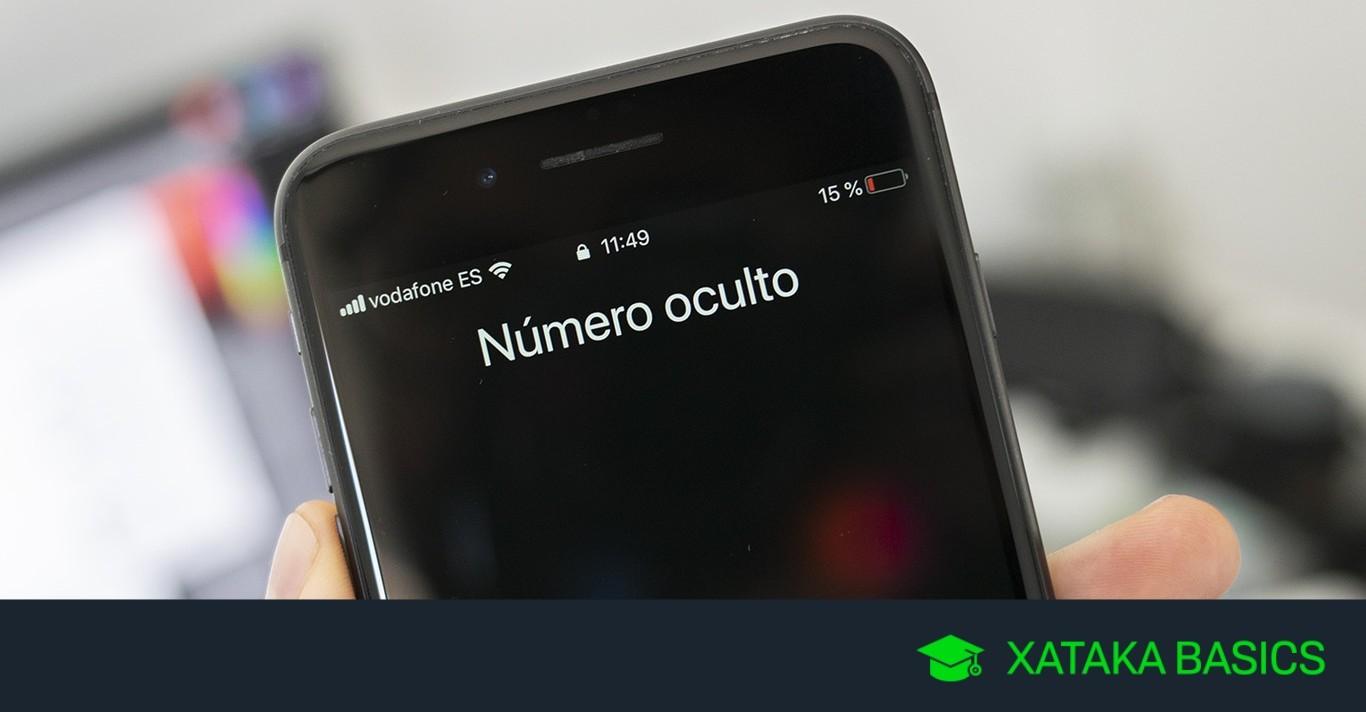 Cómo Hacer Llamadas Desde Un Número Oculto En Android E Iphone