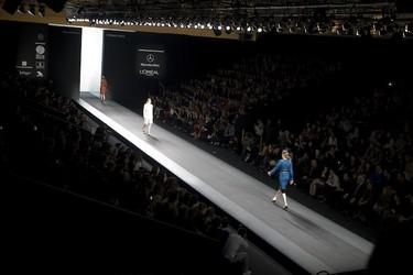 Calendario de la Mercedes-Benz Fashion Week Madrid Primavera-Verano 2013