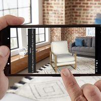La realidad aumentada ARCore llega al Nexus 5X, LG G6, OnePlus 3T, Nokia 6.1, Xperia XZ1 y a más móviles