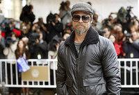 Los looks de Brad Pitt en el Festival de San Sebastián