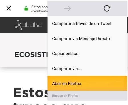 Webview Sistema Android
