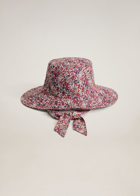 Bucket Hat Flores Low Cost 03