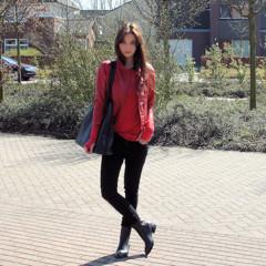 Foto 10 de 28 de la galería tendencias-primavera-2011-el-dominio-del-rojo-en-la-ropa en Trendencias