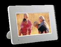 Marcos de fotos digitales de Sagen, variados