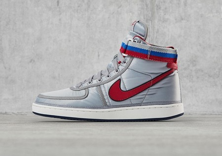 Nike Vandal High Elliott