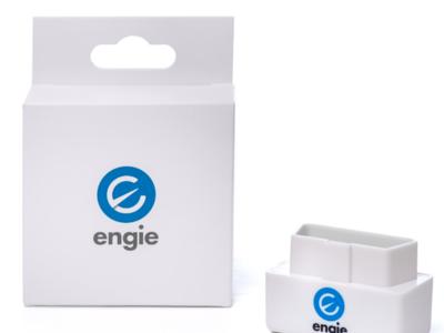 Engie, el dispositivo que te avisa en el smartphone las fallas el coche llega a México