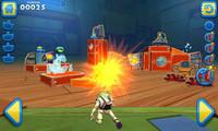 Toy Story: Smash It!, derrota a los alienígenas con Buzz Lightyear