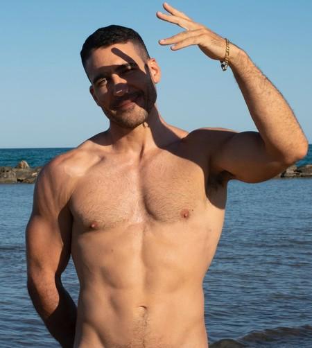 ¡En pelotas! Los famosos desnudos y las musas del destape veraniego: aún no se han acabado y ya los echamos de menos