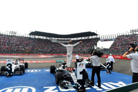 La Fórmula 1 está de regreso, conoce los precios y localidades del Gran Premio de México 2016