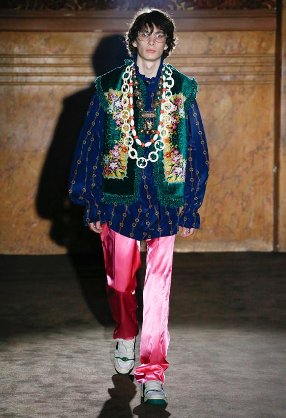Foto de Gucci Primavera-Verano 2019 (69/84)
