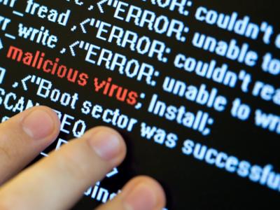Ataques a través de malware continúan proliferando entre las empresas