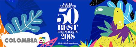 ¿Qué restaurantes mexicanos fueron premiados en los LATAM 50 Best Restaurants 2018?