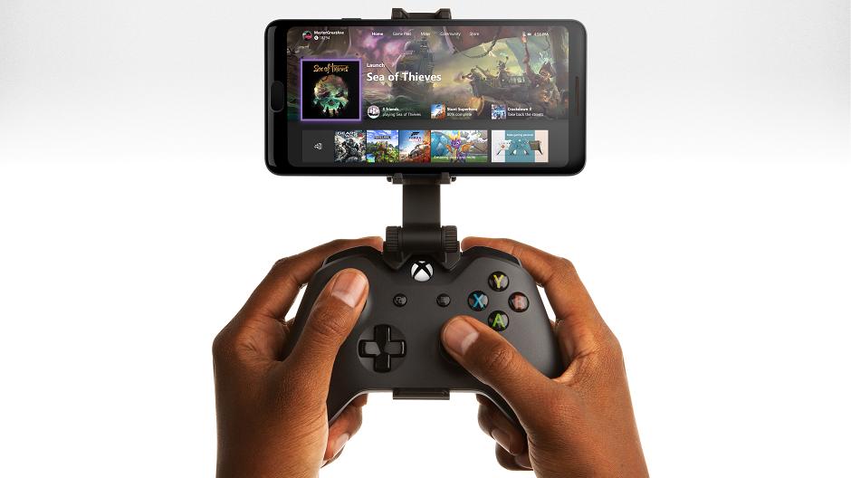 Xbox Console Streaming llega a nuevos países(naciones) y entre ellos España: si eres insider, ya podréis hacer streaming(transmisión) de tu Xbox al móvil