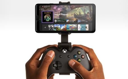 Xbox Console Streaming llega a nuevos países y entre ellos España: si eres insider, ya puedes hacer streaming de tu Xbox al móvil