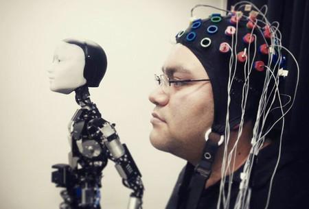 Christian Peñaloza: la historia del mexicano que puede controlar tres brazos a la vez, incluyendo un robótico, solo con la mente