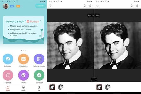 Remini App Android 10