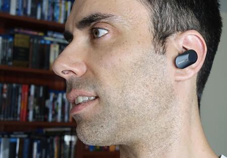 Sony WF1000XM3 auriculares