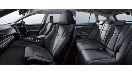 Subaru Levorg 2021 16