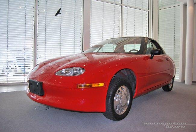 General Motors EV-1