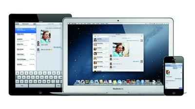 Apple habilita una dirección de correo para que los usuarios de iMessage reporten spam