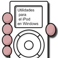 Utilidades para el iPod bajo Windows