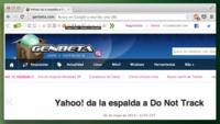 Chrome está probando a ocultar completamente las direcciones web de su omnibox