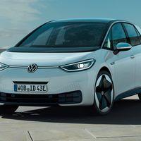 Volkswagen ID.3 se comenzará a producir en China en 2020