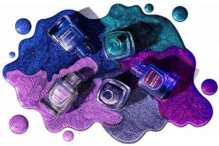 Deseos inalcanzables: los nuevos tonos de los esmaltes Max Colour Effect Mini de Max Factor
