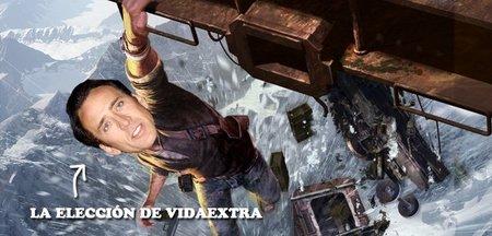 La película de 'Uncharted' se queda sin director