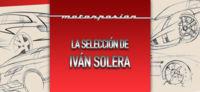 Los seis descapotables donde querría despeinarse Iván Solera