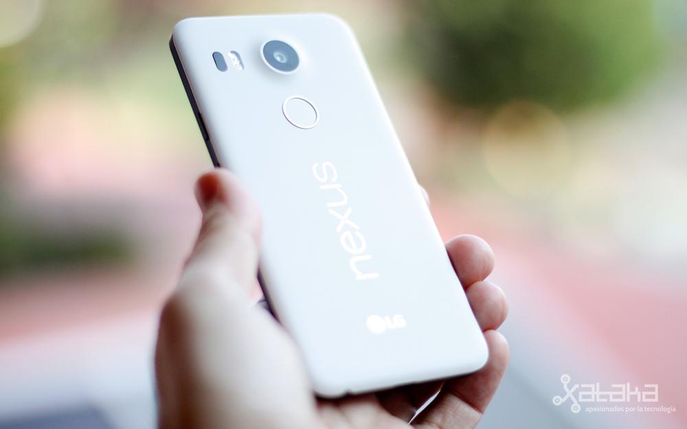 Foto de Nexus 5X (15/16)