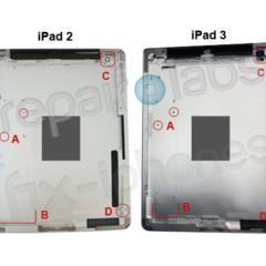 Foto 1 de 4 de la galería partes-del-ipad-3 en Applesfera