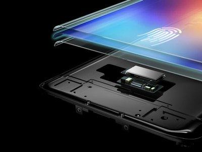 Los sensores de huellas bajo la pantalla son el futuro, Qualcomm y Vivo nos enseñan cómo funcionan