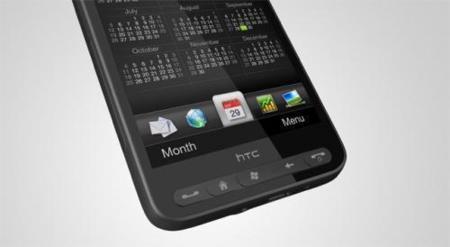 HTC HD2, un nuevo parche