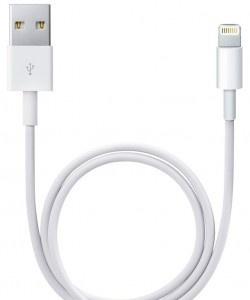 Por fin: el conector Lightning del iPad Pro soporta velocidades de USB 3.0