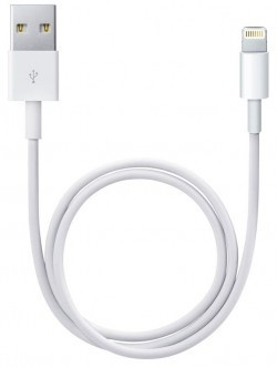 cable lightning apple